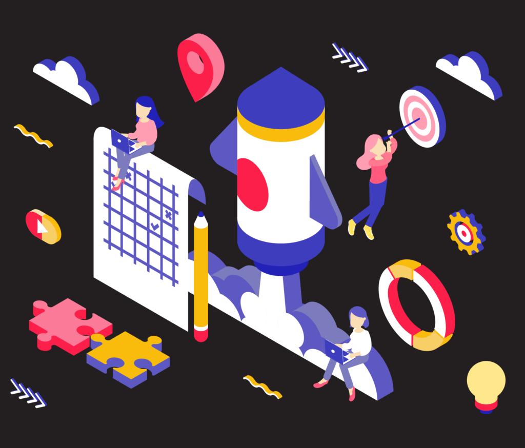 Little Futurist Academy page banner