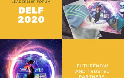 DELF 2020 & FutureNow